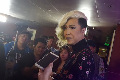 Vice Ganda nagdaos ng 'unkabogable' birthday party
