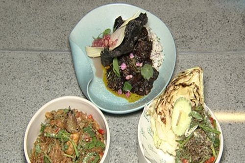 BGC food joint serves mélange of southeast Asian flavors