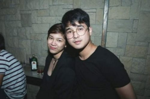 Jerome Ponce admits Mika Reyes is his GF