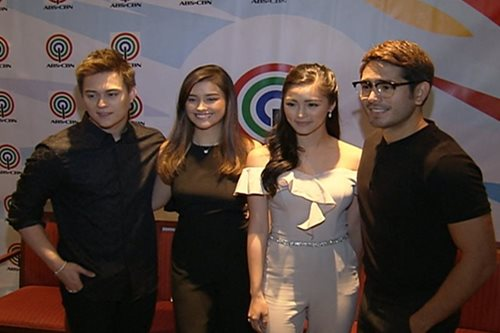 ALAMIN: Valentine's Day plans ng LizQuen at Kimerald