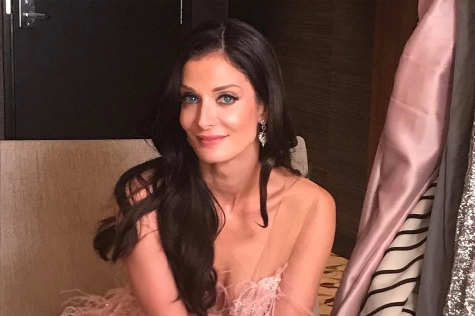 dayanara torres net worth