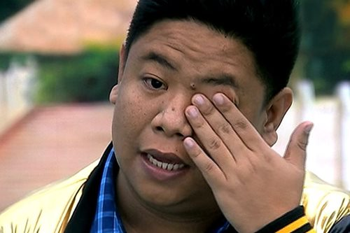 Comedian Nonong Ballinan evicted from 'Pinoy Big Brother'
