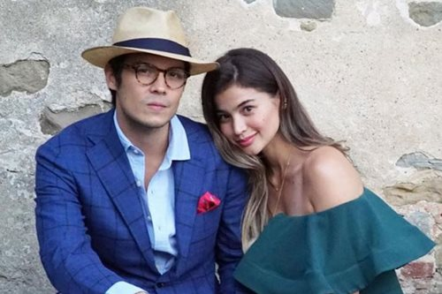 Erwan Heussaff to Anne Curtis: I can't wait to spend my life with you