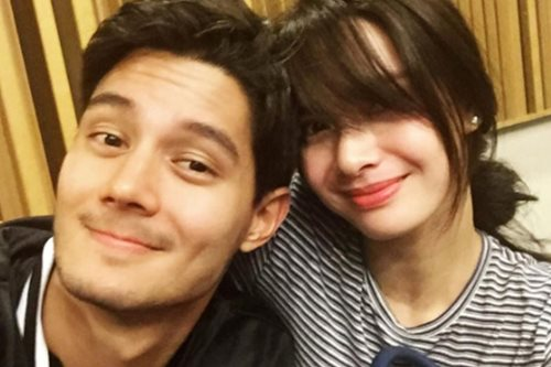 Erich, Daniel 'moving on' after breakup