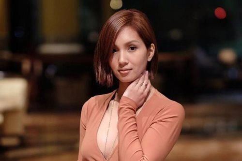 Roxanne Barcelo joins cast of 'Wildflower'