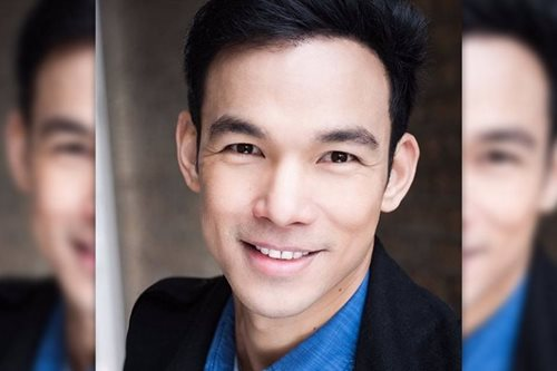 Mark Bautista to reprise role as Marcos in hit Imelda musical