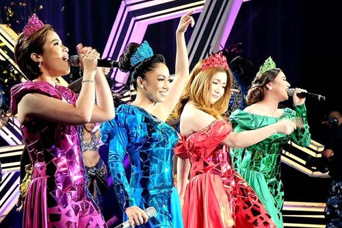 'Birit Queens' share words of wisdom for aspiring singers