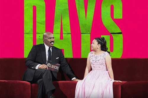The Voice Kids' Elha stuns Steve Harvey with 'Chandelier'
