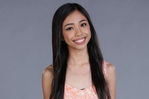 Maymay 'happy' to be compared to Pokwang, Melai