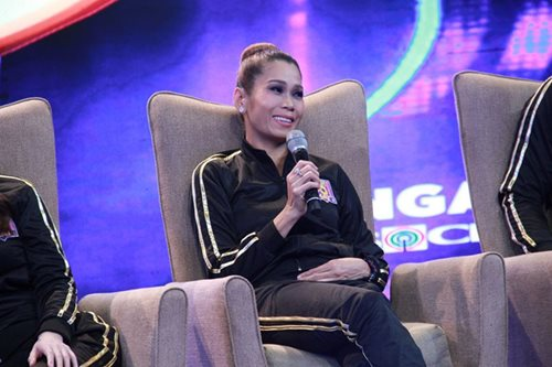 Why Pokwang joined 'I Can Do That'