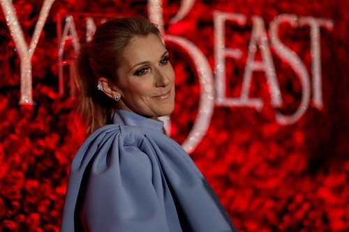 LISTEN: Celine Dion sings new song on 'Beauty and the Beast' soundtrack