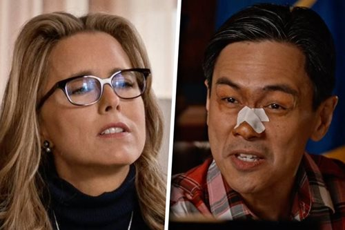 Recap: What happened in 'Madam Secretary' episode with PH president