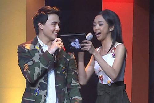 Maymay shares dream project with Edward