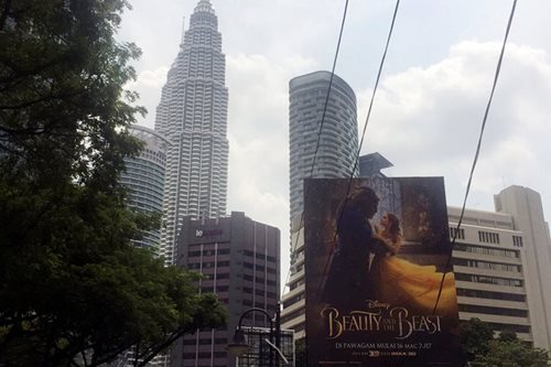 'Beauty and the Beast' to be released in Malaysia without cuts