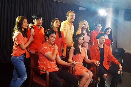 Dreamscape announces cast of upcoming TV series 'Kung Kailangan Mo Ako'