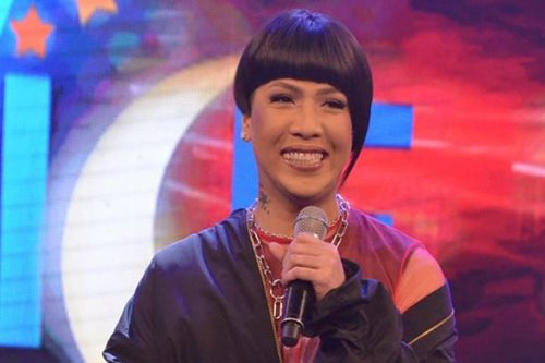 Vice Ganda not in favor of death penalty
