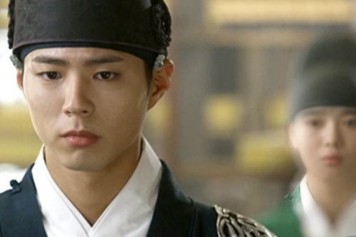 PANOORIN: Pag-dub sa hit Koreanovela 'Love in the Moonlight'