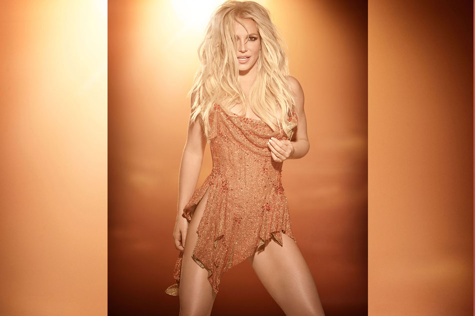 Global Pop Icon - Britney Spears finally coming to Manila