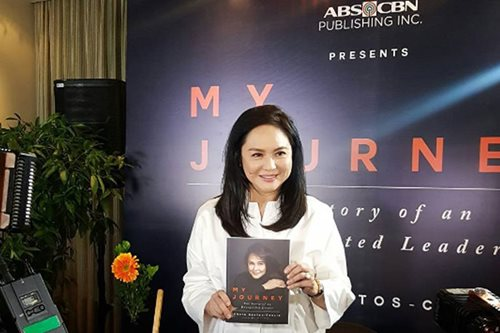 Charo Santos reveals greatest struggles in autobiography