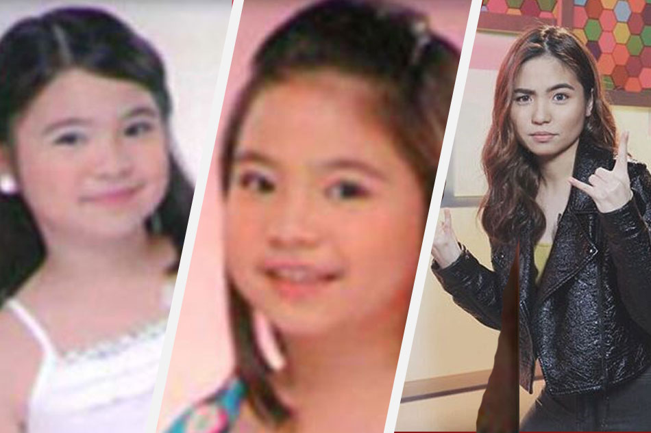 Bulilit no more 8 pretty photos as sharlene san pedro turns 18 abs cbn news - Princesse sarah 30 ...