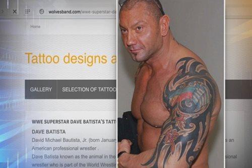 Batista, gustong gumawa ng pelikula sa Pilipinas