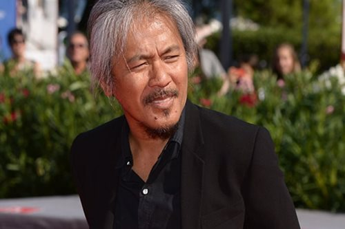 Lav Diaz voted best director in Ireland film fest