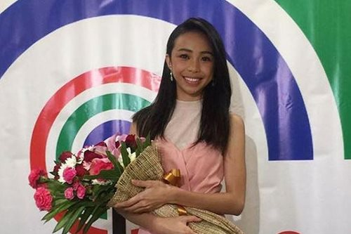 LOOK: Maymay Entrata signs recording contract with Star Music
