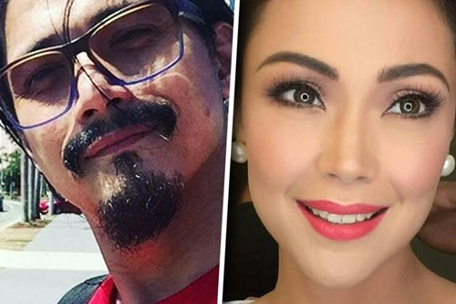 Jodi Sta. Maria also keen on working with Robin Padilla