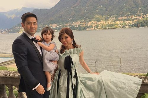 Vicki Belo, Hayden Kho to tie knot in Paris