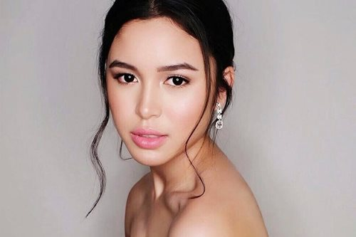 LOOK: Claudia Barretto looks like a princess at prom