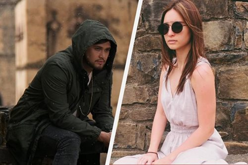 Prenup? Billy, Coleen travel to Ethiopia for photo shoot
