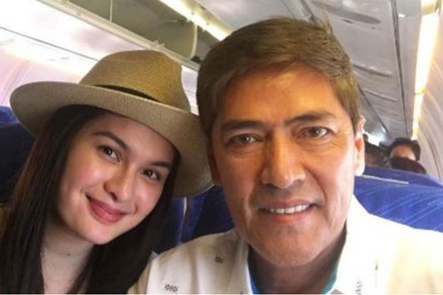 Pauleen shares birthday message for husband Vic Sotto