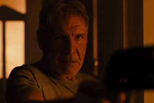Dave Bautista: 'Blade Runner 2049' is better than the original