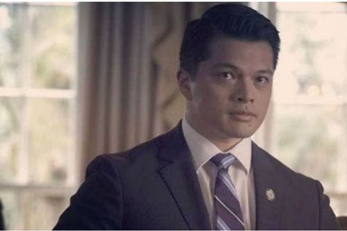Fil-Am actor appears on US series 'Designated Survivor'