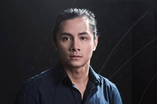 JC Santos bags 'Outstanding Male Performance' award at Gawad Buhay
