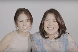WATCH: What Elisse gave her mom for Mother's Day