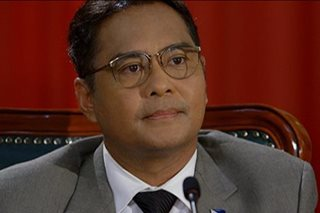 John Arcilla ng 'Heneral Luna,' may bagong misyon sa 'Ang Probinsyano'