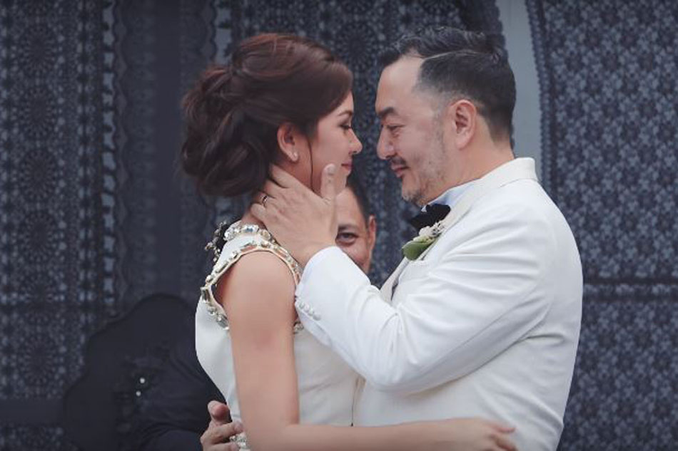 Watch beauty gonzalez swaps heartfelt wedding vows with husband abs cbn news - Romanian traditional houses a heartfelt feeling of beauty ...