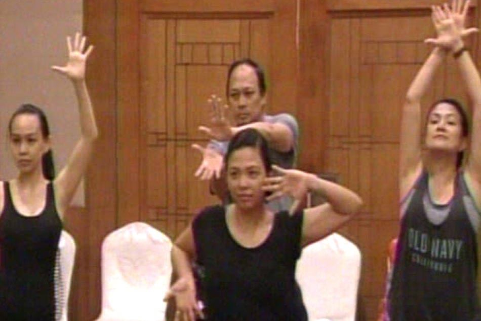 Behind the scenes of Repertory Philippines' 50th anniversary grand musical