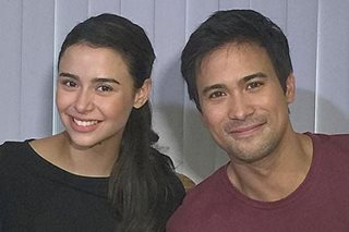 Yassi Pressman, Sam Milby to star in movie together