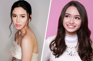 Claudia Barretto, Angelina Cruz make 'ASAP' debut
