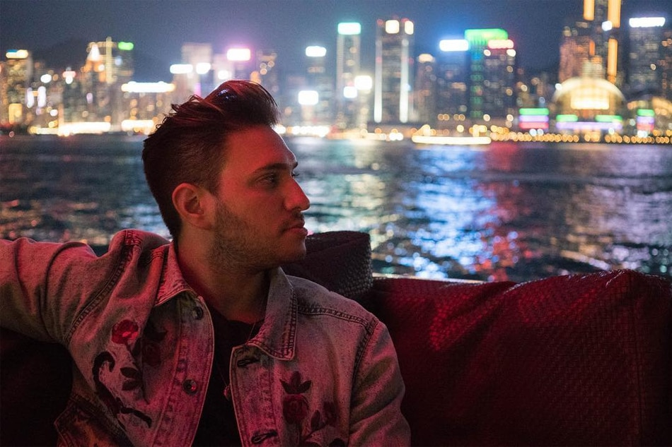 Music review: Jonas Blue performs 3 new songs at HK show ...