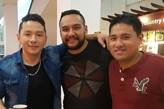 LOOK: After 20 years, 3 main 'Magic Temple' stars reunite