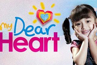 Cast ng 'My Dear Heart', naantig sa mga batang pasyente