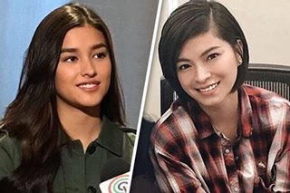 Angel, may regalo sa bagong 'Darna' na si Liza