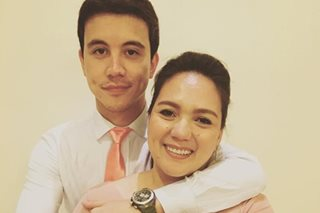 Sylvia Sanchez thanks 'Probinsyano' for son Arjo