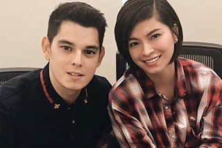 Richard Gutierrez's reunion movie with Angel Locsin 'put on hold'