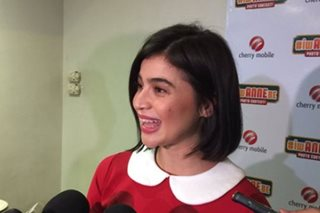 'Ikaw ba si Valentina?' Anne Curtis reacts
