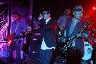 Music review: Skalawags reunite after 28 years