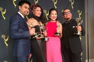 Lifestyle Network, TFC win three NorCal Emmy awards